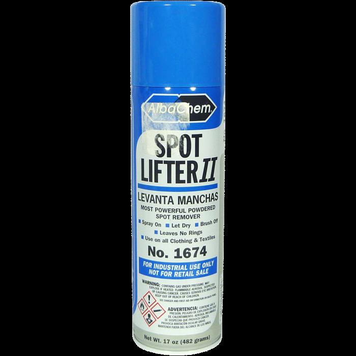 Détachant Spot Lifter II