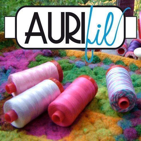Aurifil Thread -Fil à Courtepointe Aurifil - Coton 50wt