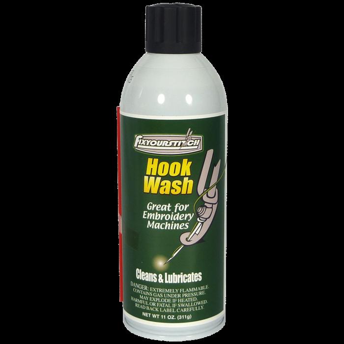 Hook Wash - Nettoyant & Lubrifiant
