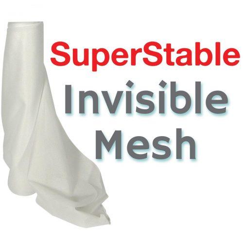 Entoilage Mesh Invisible Découpable 1.5 oz