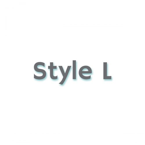 Style L (Machines industrielles)