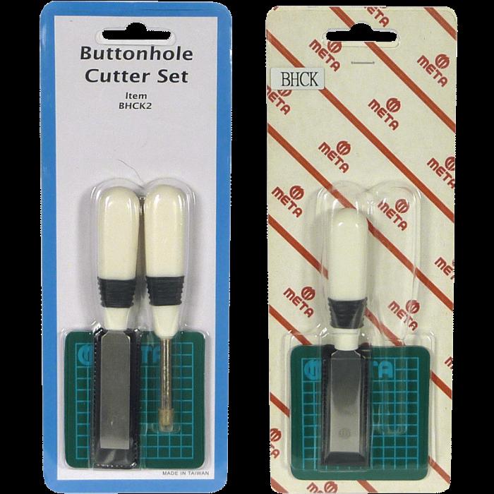 Buttonhole Cutter - Couteau à boutonnière