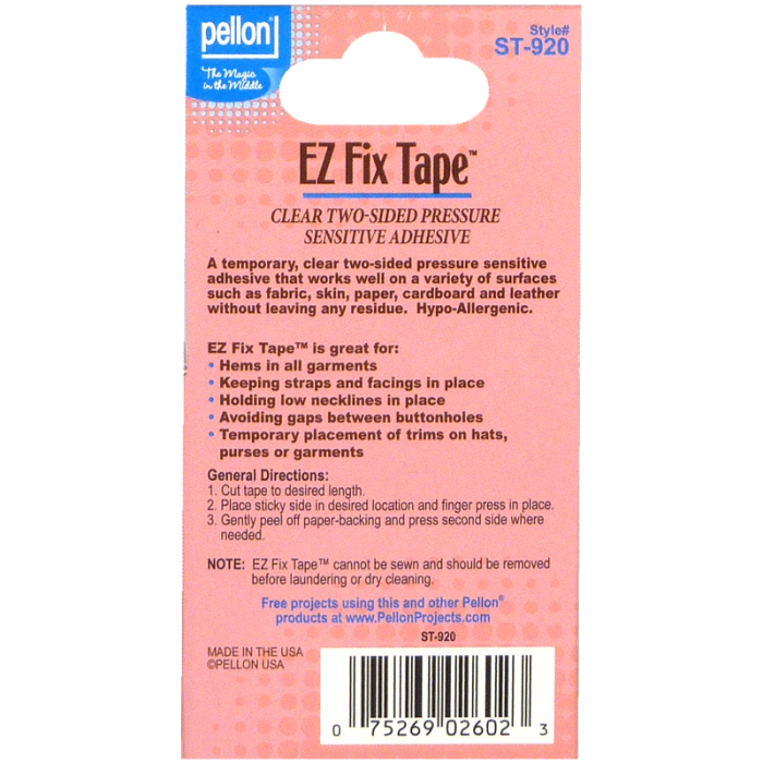 EZ Fix Tape