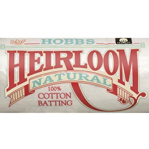 Bourrure 100% Naturel en Coton Prime - Hobbs Molleton
