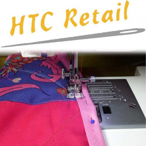 HTC Courtepointe