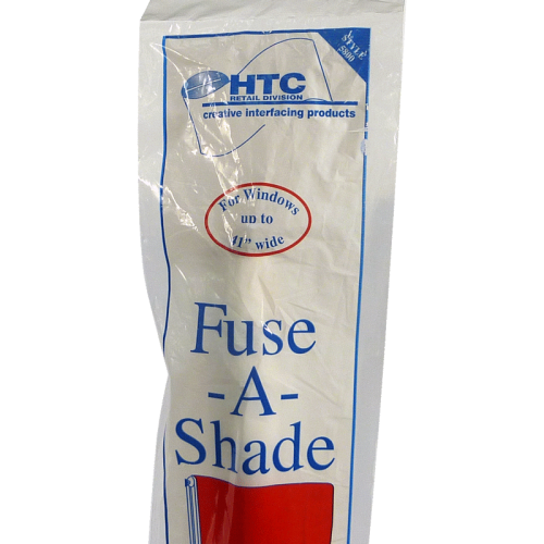 Kit Fuse-A-Shade Fabric Roller Shade - HTC5800