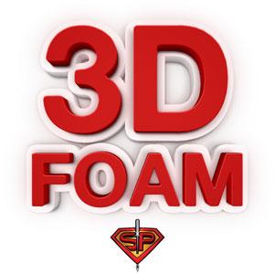 Foam 3D